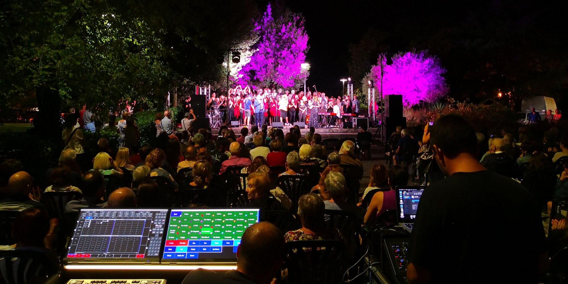 European Gospel Festival Montegrotto